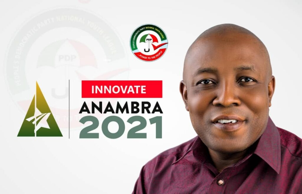 Quality Health Care and Improved Economy in Anambra – The way to go.