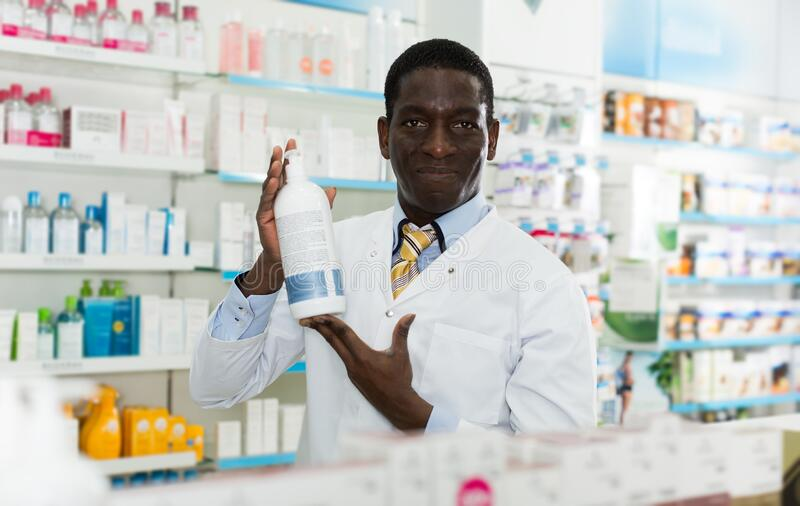 Reputable Pharmacy Job Recruitment