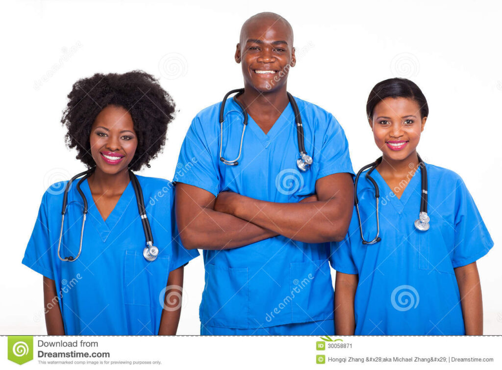 Medical and Quality Assurance Officer at a National Health Insurance Provider (Lagos & Edo)