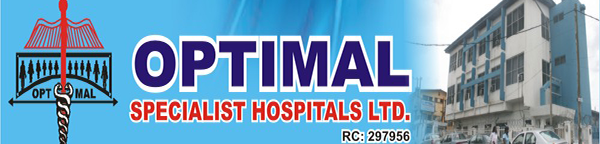 Catering Officer At Optimal Specialist Hospitals Limited